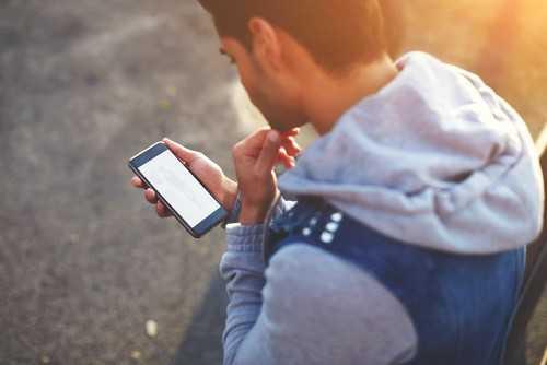 Mobiele telefoon abonnement